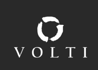 Volti Graphic Design, Web Design