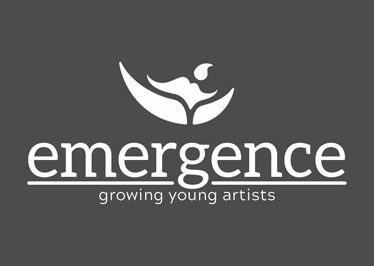Emergence Logo Design, Web Design, Graphic Design