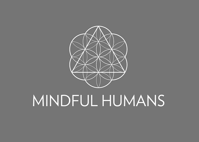 Mindful Humans Logo Design & Graphic Design