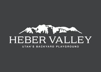 Heber Valley Logo Design, Graphic Design,