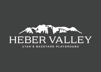 Heber Valley Logo Design, Graphic Design,