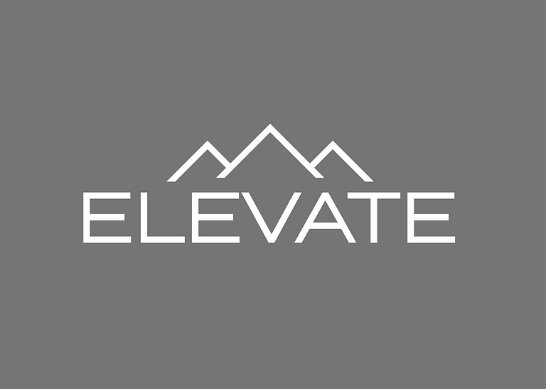 Elevate Logo Design