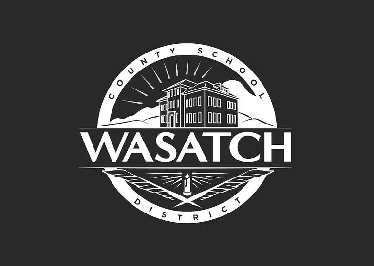 WCSD Logo Design