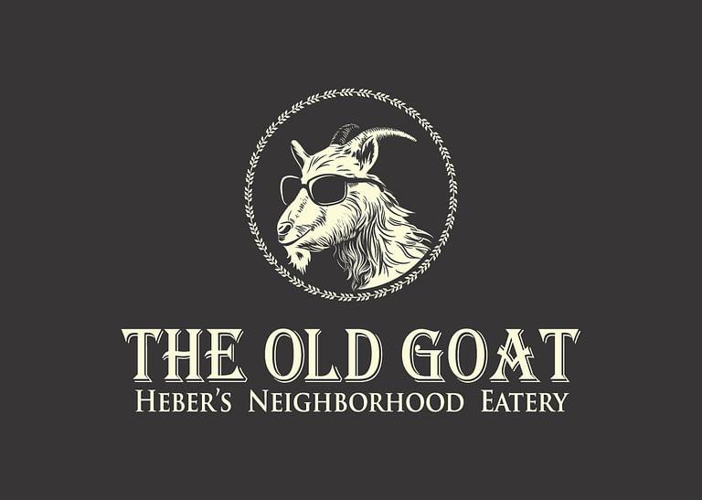 The Old Goat Web Design, Graphic Design