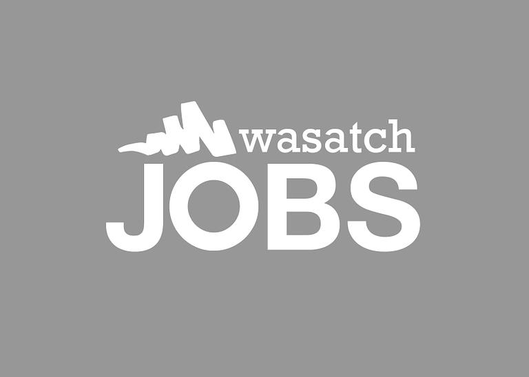Wasatch Jobs Logo Design, Graphic Design & Web Design