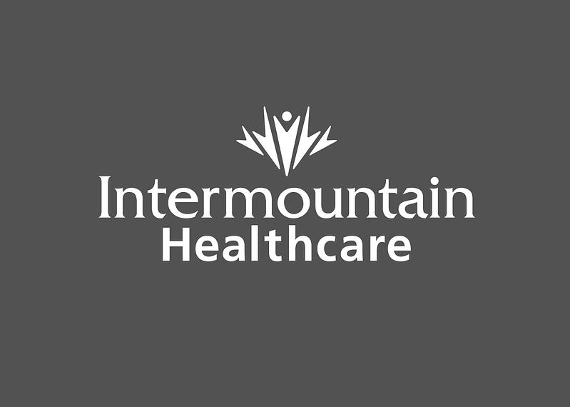Intermountain Healthcare Graphic Design