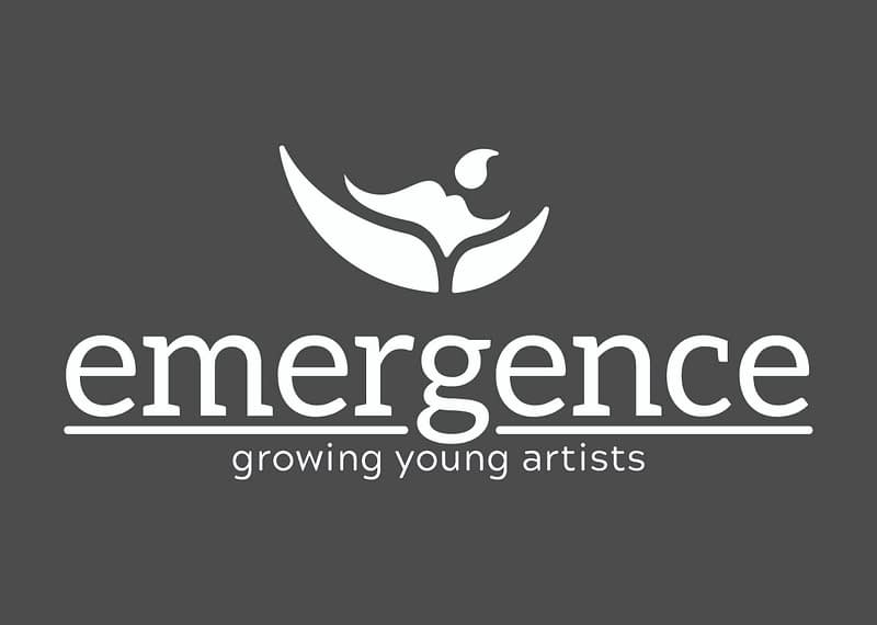 Emergence Logo Design, Web Design, Graphic Design