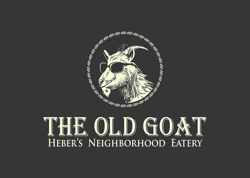 The Old Goat Web Design, Graphic Design